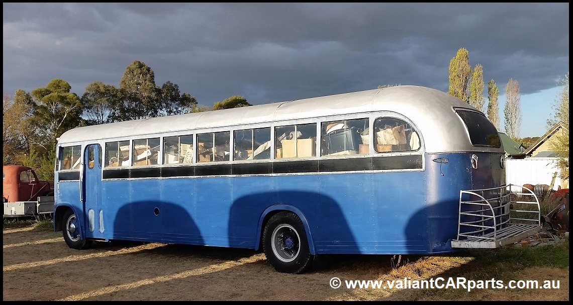 1954_WB22_WHITE_Lismore_vintage_bus_Coach_for_sale-LHS