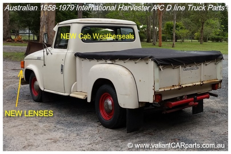 Australian_1958-1978_International_Harvester_A_C_D_line_Truck_SH_Parts