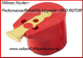 Australian_Hillman_Hunter_1725_H_Performance_RED_ROTOR_arm_Button_Lucas_Ign_Dist_parts