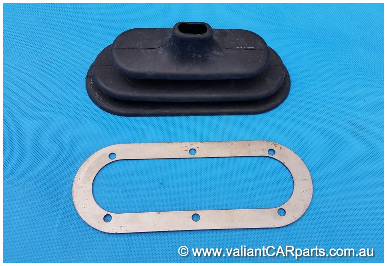 Australian_International_Harvester_Park_hand_Brake_Rubber_BOOT_and_Plate_Floor_IH_Truck__6-281_6-282_AB-C-D_Series_C1100-D1110